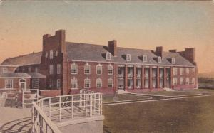 ROCKY HILL , Ct. ; 00s-10s ; SE Barracks , State of Connecticut Veterans Home