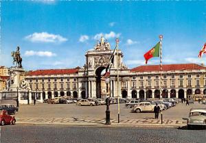 Lisboa - Place du Commerce