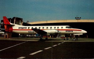 Empire Airlines Swearingen Metro II