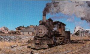 P1756 Canada Nova Scotia Stellarton DOSCO Acadia Coal Co Mine Vintage pc