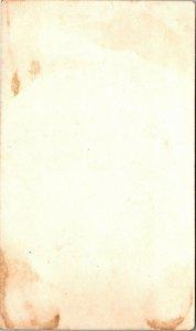 Victorian Reward Of Merit Card - GIRL - BIRD EXOTIC