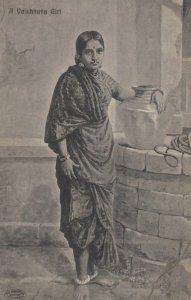 A Vaishnava Girl , India , 00-10s