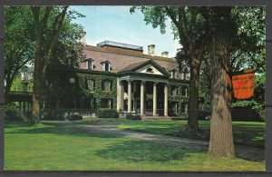 New York, Rochester - George Eastman House - [NY-447]