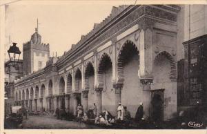 Algeria Alger Mosquee Djemaa-El-Kebir Photo