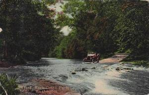Washington Ford Rock Creek Park 1909