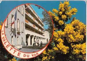 BF14003 la valette du var   france  front/back image