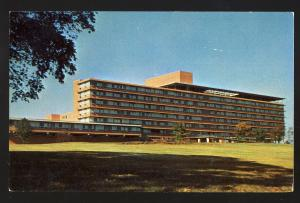 Philadelphia, Pennsylvania/PA Postcard, Lankenau Hospital