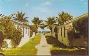 FL Ft Lauderdale Coccoloba Cottages