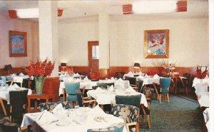 Canada Flamingo Room Allison Hotel Vernon British Columbia