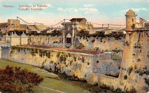 Habana Cuba, Republica de Cuba Cabana Fortress Habana Cabana Fortress