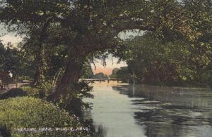 Riverside Park, Wichita, Kansas, PU-1910