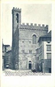 Firenze, Italy, Italia Palazzo del Bargello  Palazzo del Bargello