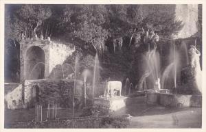 RP; TIVOLI, Villa d'Este Rometta, 10-20s