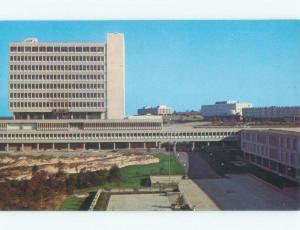Unused Pre-1980 Laurentian University - Sudbury Ontario ON E0134