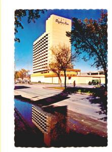 Regina Inn, Regina, Saskatchewan