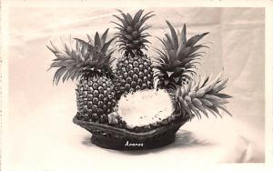 Indonesia, Republik Indonesia Ananas  Ananas