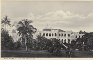 Dar es Salaam, Tanzania , 00-10s ; Governors Palace