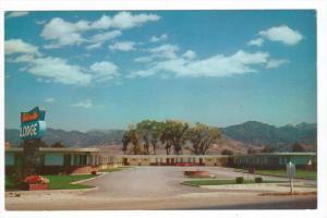 Colorado  Salida , Colorado Lodge