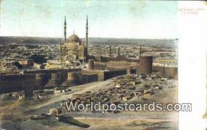 Cairo Eqypt