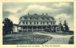 Winnecoette Hotel & Cabins in Weirs, New Hampshire