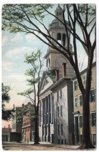East Boston, Mass, Methodist Episcopal Church