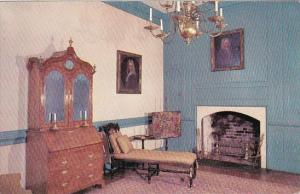 Virginia Westmoreland County The Library Stratford Hall