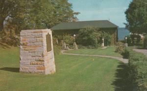 GRIMSY , Ontario, Canada, 1950-60s ; Battle of the Forty Memorial