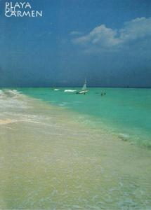 Mexico Playa Del Carmen