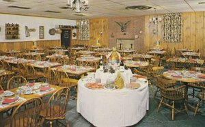 WINDSOR , Connecticut , 1950-60s ; Tobacco Valley Inn #2