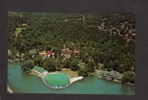 PA Lakemont Amusement Park ALTOONA PENN Pennsylvania PC