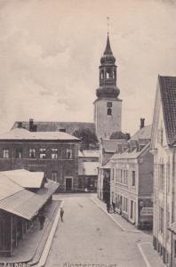 AALBORG , Denmark , 00-10s ; Klostertorvet