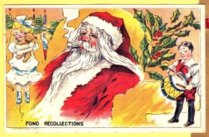 FOND RECOLLECTIONS, CHRISTMAS SEE SCAN  5