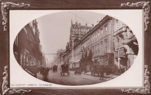 Scotland Glasgow Buchanan Street Photo