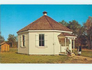 Unused Pre-1980 SCHOOL BUILDING Bedford Pennsylvania PA J8106