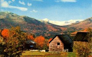 NY - Adirondacks, Mount Marcy