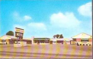 KY Erlanger Kentucky Manor Motel