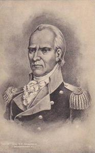 AS: Major-General John Stark, Londonberry, New Hampshire, E.T. Griswold, 00-10s