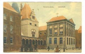 Intersection, Gravenstein, Leiden, Zuid-Holland, Netherlands, 00-10s