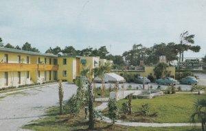 MYRTLE BEACH , South Carolina , 1950-60s ; Lloyd's Motel
