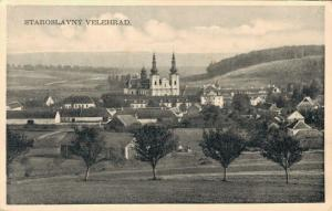 Czech Republic Staroslavný Velehrad 02.53
