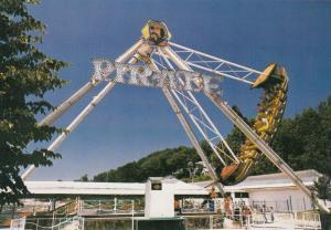 CRYSTAL BEACH , Ontario , 50-70s; The Pirate, Crystal Beach Amusement Park