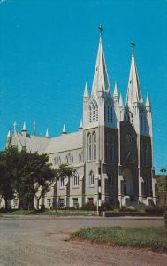 St Patrick\´s Church , MEDICINE HAT , Alberta , Canada , 40-60s
