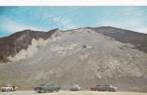 Landslide , Hope-Princeton Highway , B.C. , Canada , 1965 View #4