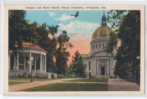 Naval Academy, Annapolis MD