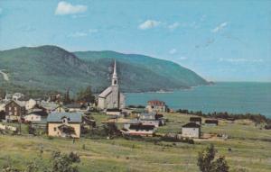 ST. SIMEON , Quebec , Canada , 50-60s