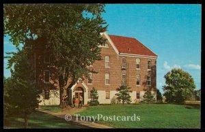 Saint Joseph's College - Drexel Hall-Residence