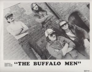 The Buffalo Men Butlins Holiday Camp Gay Singing Group 1970s Media Photo