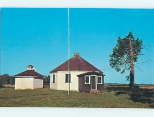Unused Pre-1980 SCHOOL BUILDING Dover Delaware DE J7997@