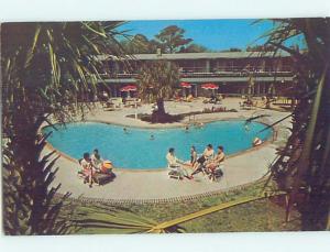Pre-1980 INN MOTEL Hilton Head Island South Carolina SC c6228