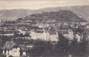 GRAZ, Austria, 1900-1910's; Total Vom Ruckerlberg